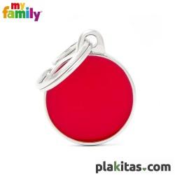 Círculo Rojo S