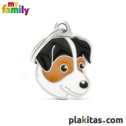 Jack Russell Tricolor