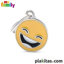 "Emoticono ""Smile"""
